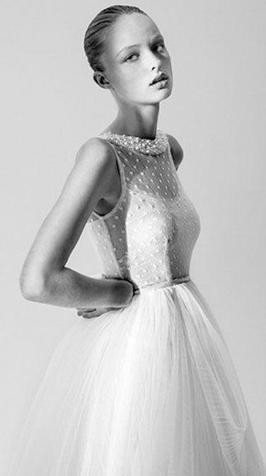22 best Ballerina Brides images on Pinterest | Vintage weddings ...