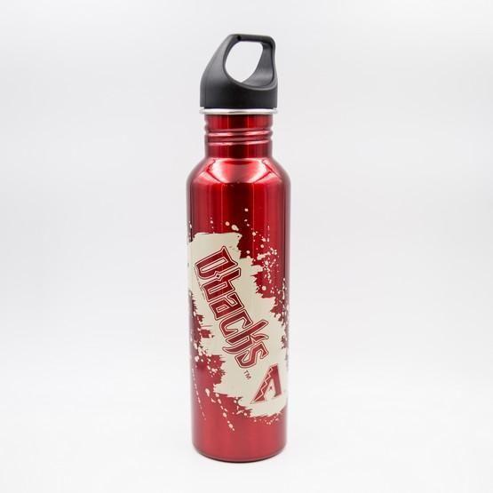 206bba3f23ce Buy Arizona Diamondbacks 26oz SS Color Water Bottle at  14.99   ArizonaDiamondbacks  26oz  SS