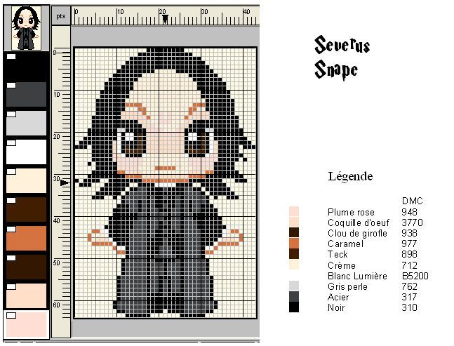 HP Severus1