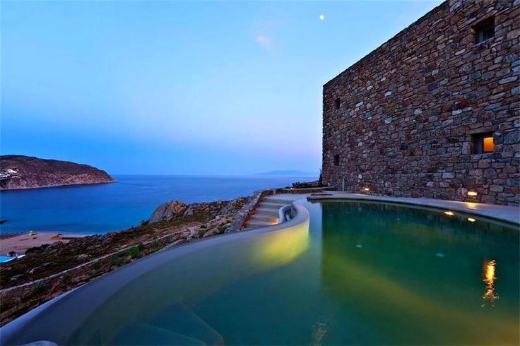 Mykonos, Cyclades, Aegean Mykonos, Южная Часть Эгейского Моря, Греция– Luxury Home For Sale