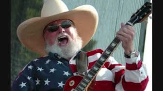 This Ain't No Rag It's A Flag by Charlie Daniels - YouTube