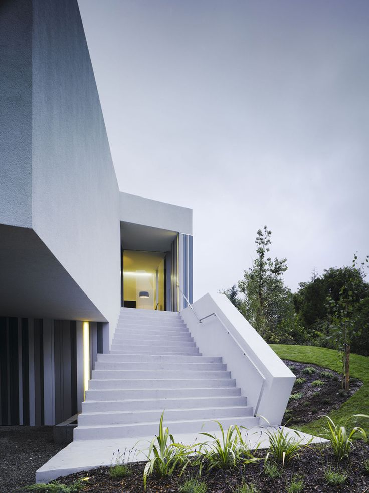 Dwelling At Maytree / ODOS Architects Idea