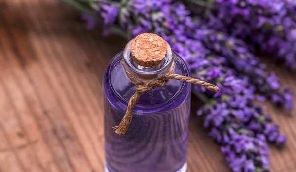 فوائد الخزامى للشعر واستخدام زيت اللافندر للشعر Aromatherapy Oils Oil Stock Oils