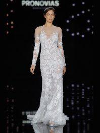Svatební šaty prodej Atelier Pronovias Nerva