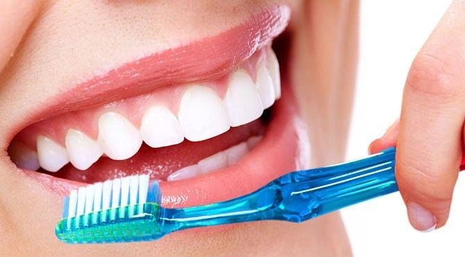 Nasıl diş beyazlatılır?