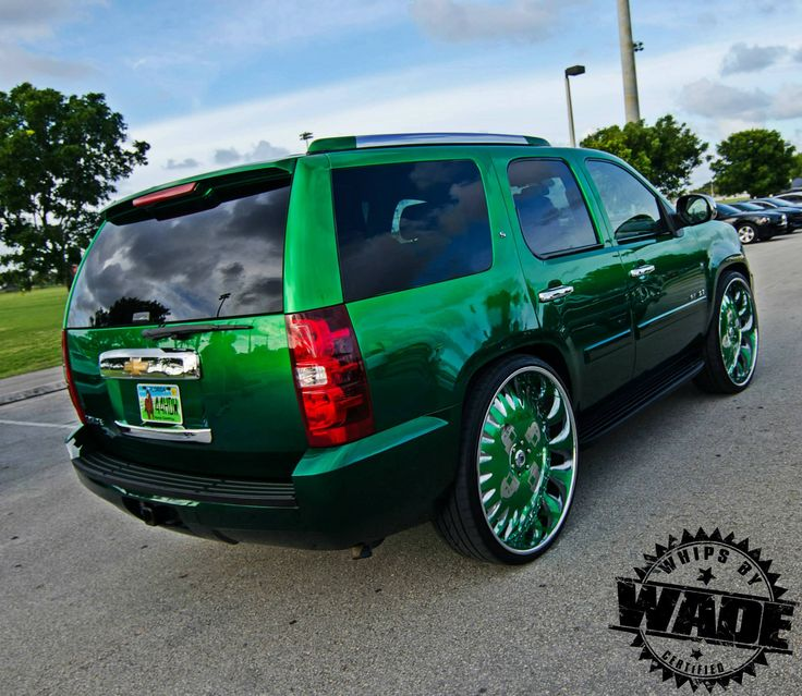 Waka Flocka Car Collection 15500 | VIZUALIZE