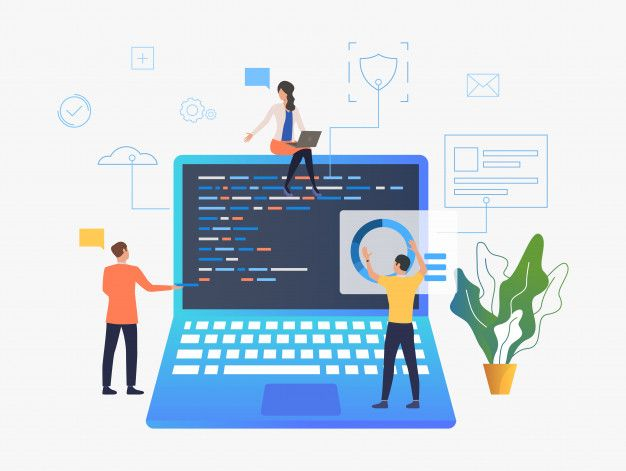 Things To Look For When Choosing A Web Development Company In 2020 Web Development Design Software Development Web Development Company