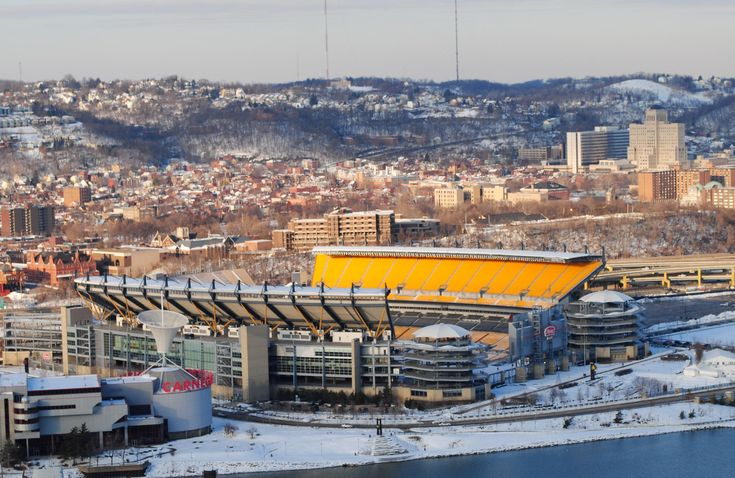 Pittsburgh Steelers - Wikipedia, the free encyclopedia
