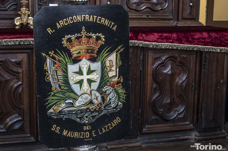 Regia Arciconfraternita di ss Maurizio e Lazzaro