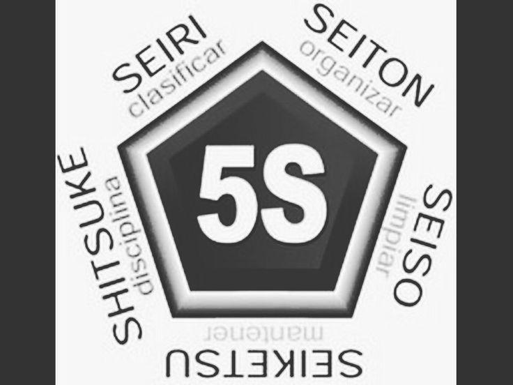 Curso 5'S http://www.gycsigma.co/Curso%205`S%20Filosof%C3%ADa%20Organizacional.html #5s #lean #cursos