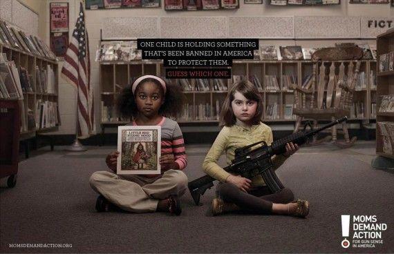 La sobreprotección infantil y el dilema del acceso a las armas de fuego en EE.UU #kids #protection
