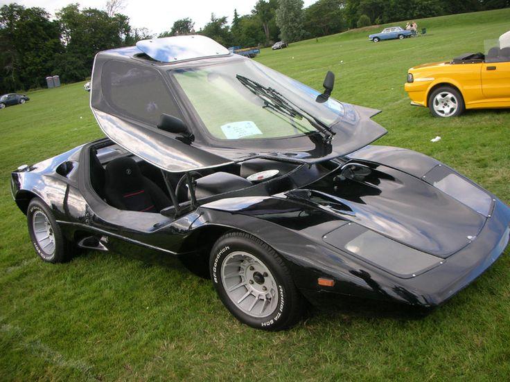 RE: YKYWT... Northern Kit Cars Hornet