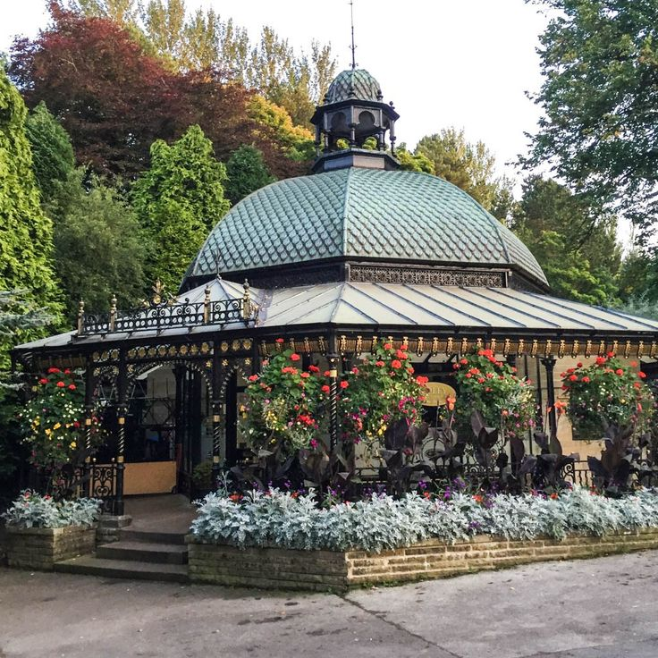 Eight great Harrogate attractions you don't want to miss | Ladies what travel