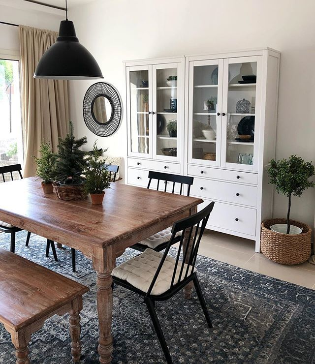 Hi Friends I Know I Ve Been A Bit Mia Lately But It S For Good Reason My Husband Has Had Salle A Manger Campagne Deco Salle A Manger Petite Salle A Manger