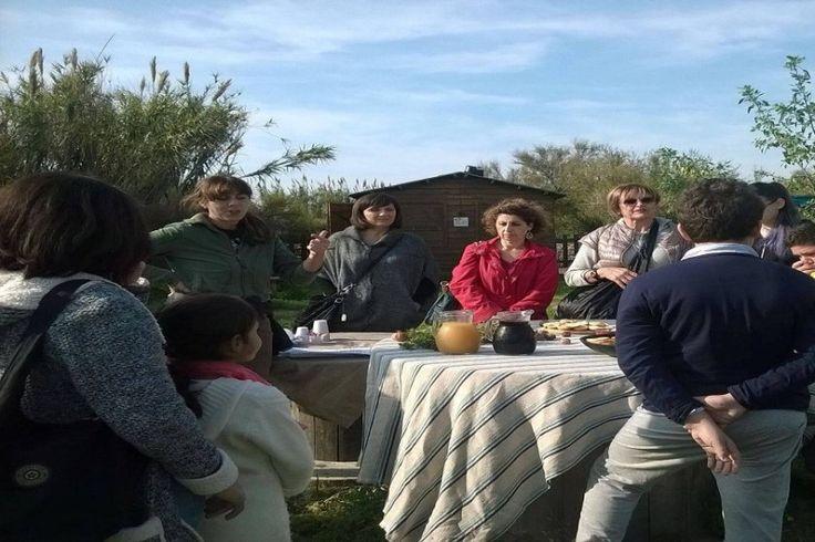 CosmoPolisMedia - Il gusto dell'Archeologia: viaggio in cinque comuni tarantini - Tour7.TV