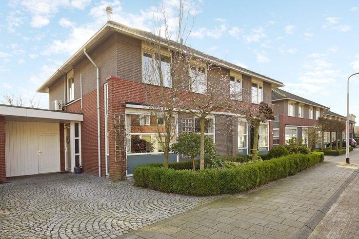 Marssumstraat 6 te Tilburg