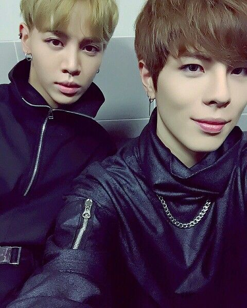 #hui and #kisu on twitter. I swear they are such a couple like I can't ||#24k…