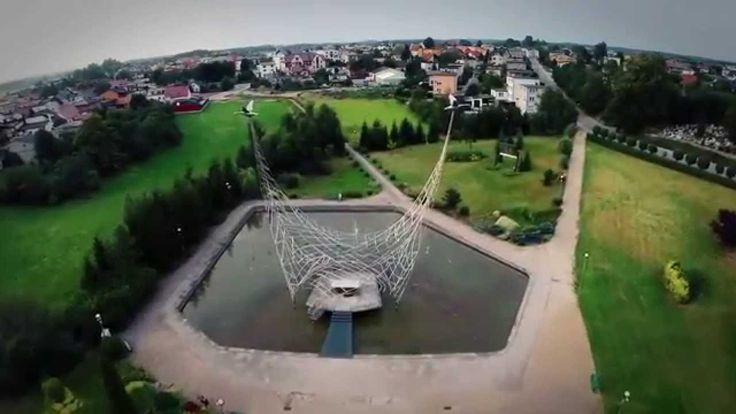 ...here I wish to stay - Sierakowice, Kaszuby DJI Video by StudioGO