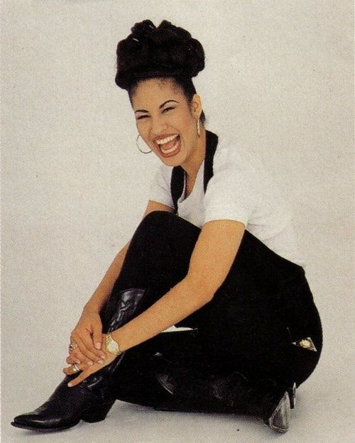 Photo of Selena Quintanilla-Perez ♥ for fans of Selena Quintanilla-Pérez.