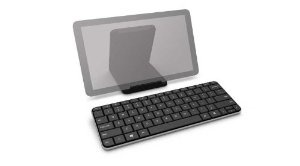 Amazon.com: Microsoft Wedge Mobile Keyboard for Business: Computers & Accessories