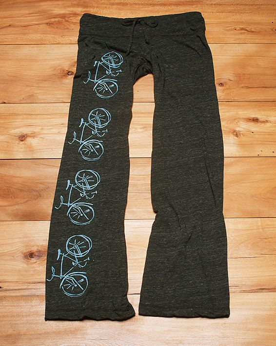 Hey, I found this really awesome Etsy listing at https://www.etsy.com/listing/75068405/bespoke-bicycle-pants-bike-pants-lounge