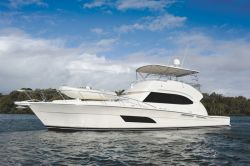 New 2013 - Riviera Boats - 63 Open Flybridge