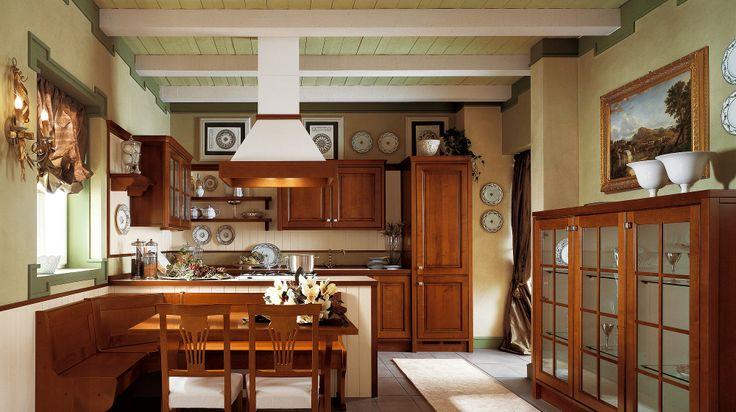 Mobili ciliegio ~ Oltre 25 fantastiche idee su cucine in legno di ciliegio su