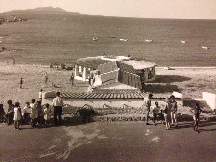Baja Sardinia 1964/5