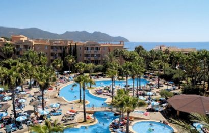 Spain » Majorca  Close  Protur Aparthotel Bonaire  Protur Aparthotel Bonaire, Spain    Majorca, Spain  4 Sun        Part of the Thomson Family Resorts programme May - Oct 2012 and from April 2013      Thomson Kids Club in April 2012      Close to the beach