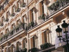 Franta - Park Hyatt Paris-Vendome 6*