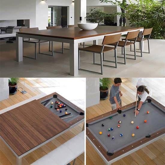 billardtisch als esstisch atemberaubende pic oder bcedbdd space saver pool tables