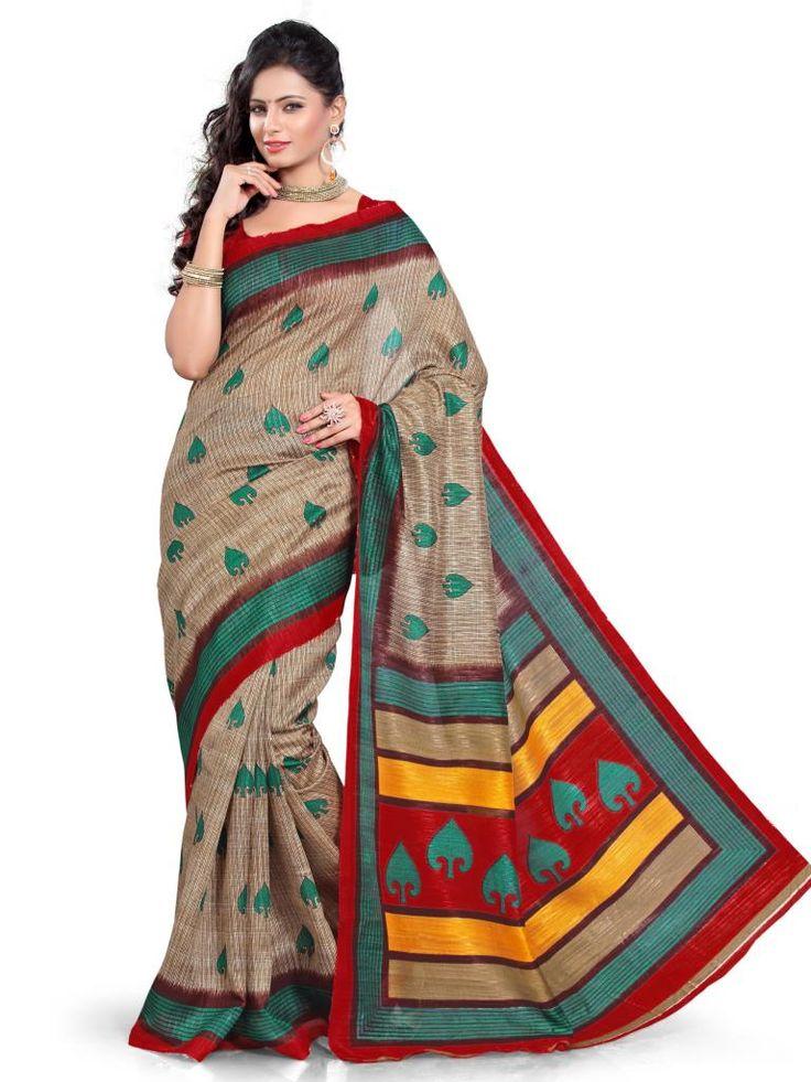 FESTIVAL OFFER : 100/- Discount on Coupon Code EQ100. Its a Festival season around the Globe, The Diwali season of shopping, fun and Masti.. BUY the latest Designing #Sanskar Sarees.  Market prize : 1,200/- Our Prize : 799/-  BUY Here: http://www.ethnicqueen.com/eq/sarees/sanskar/