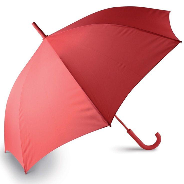 Las 25 mejores ideas sobre paraguas rojo en pinterest - Sombrilla de pared ...
