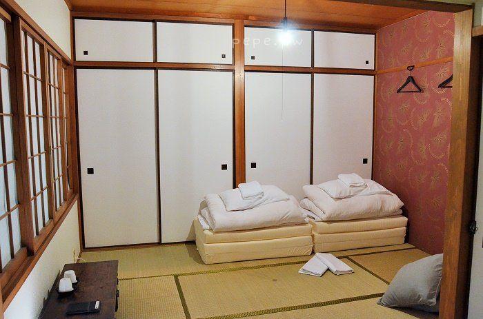 HOSTEL 64 Osaka/充滿設計感的背包客住宿‧大阪   pepe 的意思 意私 意識