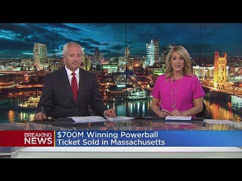 Single Winning Powerball Ticket Sold In Massachusetts - http://LIFEWAYSVILLAGE.COM/lottery-lotto/single-winning-powerball-ticket-sold-in-massachusetts/
