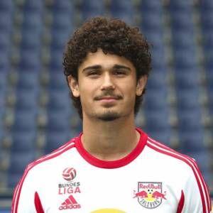 Andre Ramalho