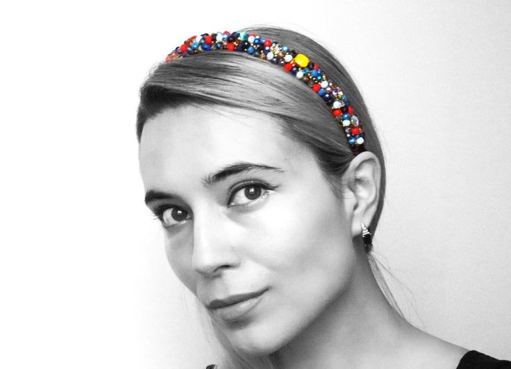 Excited to share the latest addition to my #etsy shop: Handmade Headband! Is a good present for Christmas! http://etsy.me/2BGM6Ke