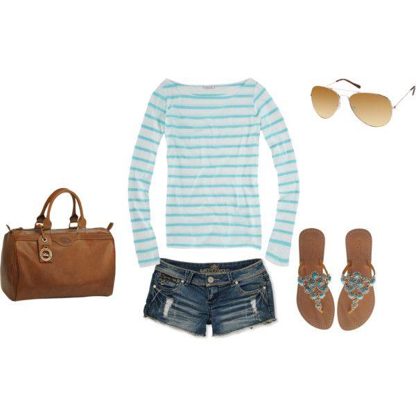 Aqua Casual, leuk voor de vakantie! #Vakantie #Vakantiehuizen