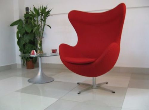 ARNE JACOBSEN 1902-1971 was one of Denmark rsquo s most influential 20th century architects and designers Both his buildings and products like his