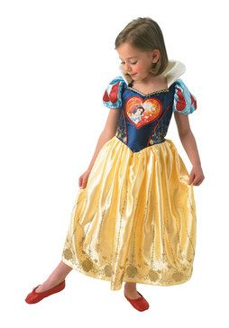 Disney Prinzessin Schneewittchen Kostüm, Kind | Fantasie und Märchen | Escapade Kostüme