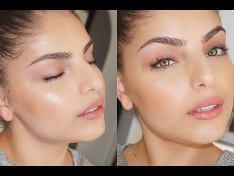 Everyday Makeup Routine Using AFFORDABLE Makeup Brushes http://makeup-project.ru/2017/09/18/everyday-makeup-routine-using-affordable-makeup-brushes/