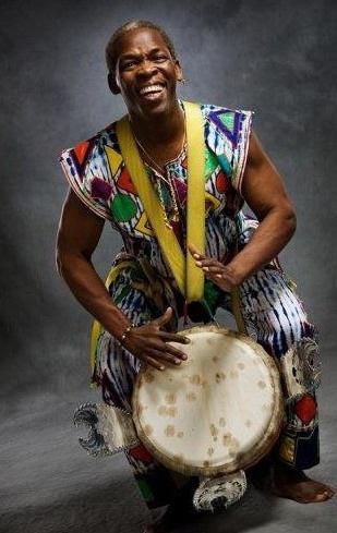 Djembe Fola.....Guinea