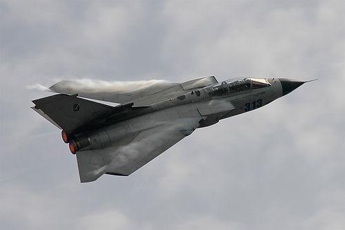 Tornado, Italian Air Force