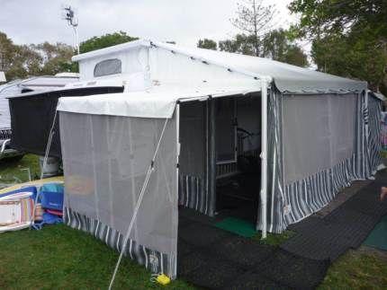 Jayco Expanda Pop Top 2011   Caravans   Gumtree Australia Ipswich City - Ipswich   1107731055