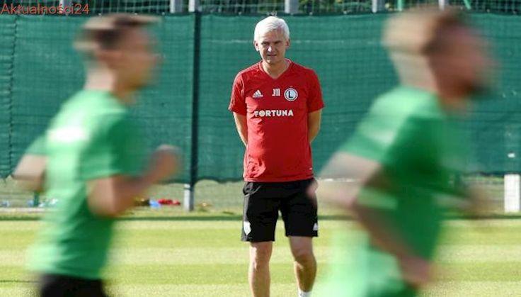 Jacek Magiera: W Sheriffie Tyraspol są ambitni piłkarze