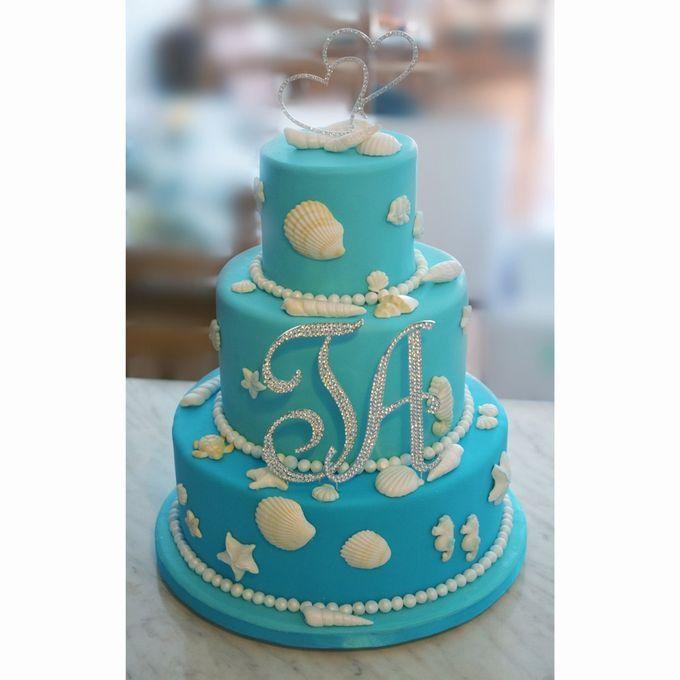 Наша бирюзовая свадьба на Кипре : 77 сообщений : Отчёты о свадьбах на Невеста.info