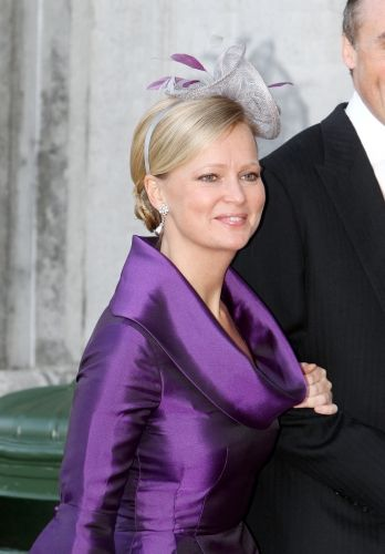 Princess Maria Carolina of Bourbon Parma, November 20, 2010