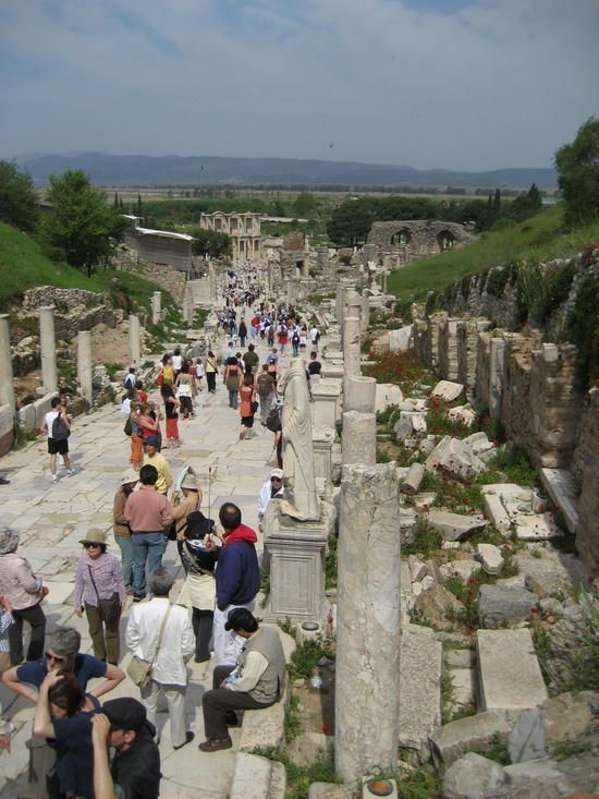 ephesus-photos - Google Search