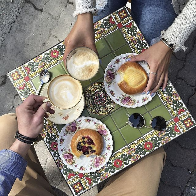 10 Most Adorable Cafes In Montreal You Have To Go To At Least Twice In Your Life    MTL Blog