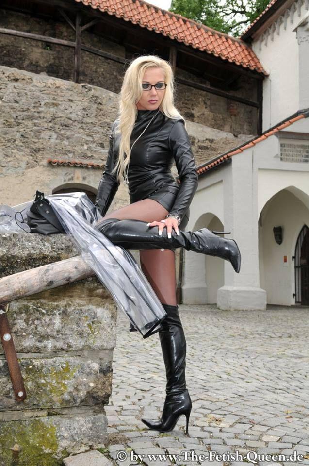 removed goth domina disciplines her slave bf that interrupt